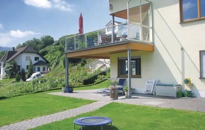 Vakantiehuis In Pölich
