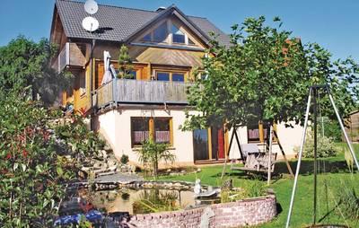 Vakantiehuis In Trier/Newel