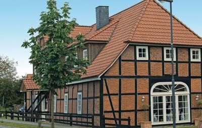 Vakantiehuis In Altenmedingen