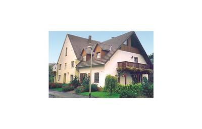 Vakantiehuis In Brilon
