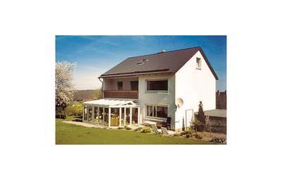 Vakantiehuis In Brilon-Scharfenberg