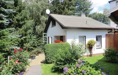 Vakantiehuis In Auerbach 2