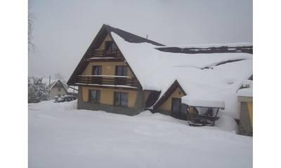 Natuurhuisje in Czarna góra