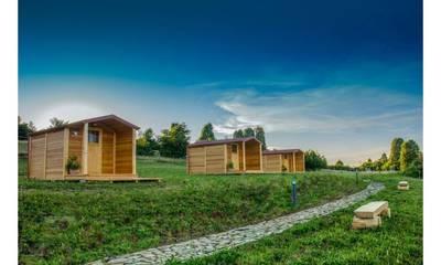 Natuurhuisje in Pivka