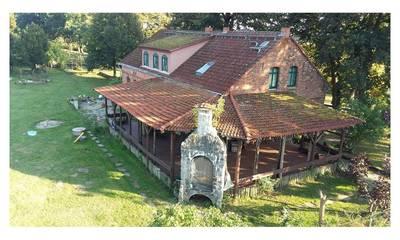 Natuurhuisje in Wittstock /dosse (christdorf)