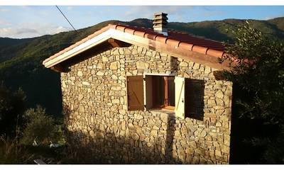 Natuurhuisje in Badalucco
