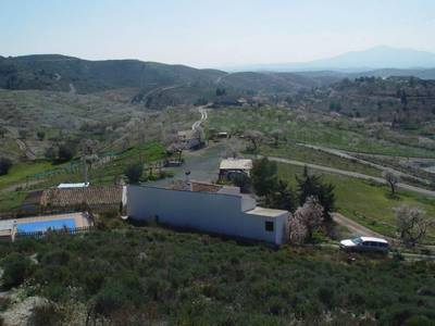 Natuurhuisje in Lorca
