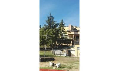 Natuurhuisje in Castelgrande