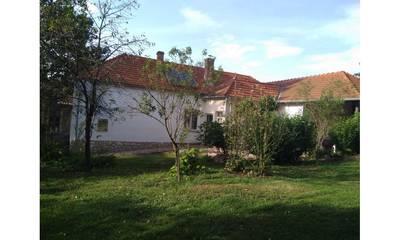 Natuurhuisje in Kovácsszénája