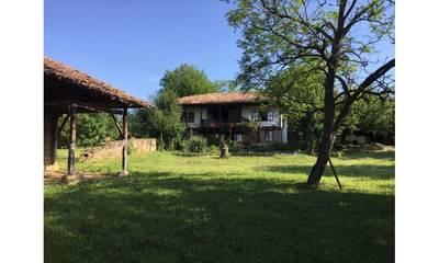 Natuurhuisje in Velchevo
