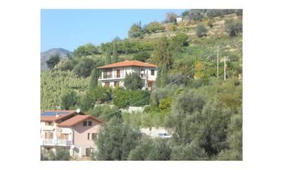 Natuurhuisje in Ventimiglia