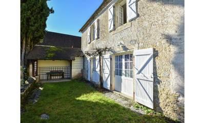 Natuurhuisje in Montfaucon