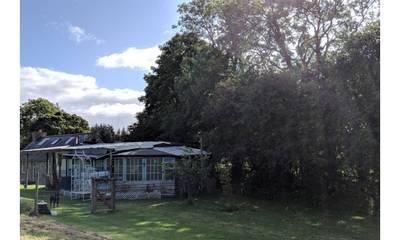 Natuurhuisje in Claremorris