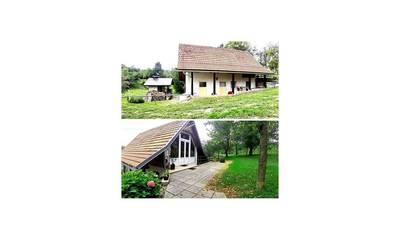 Natuurhuisje in Tounj
