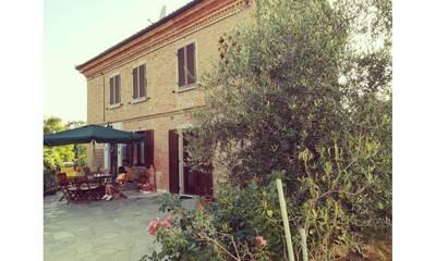 Natuurhuisje in Montegrosso