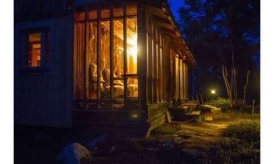 Natuurhuisje in Inari