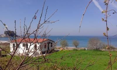 Natuurhuisje in Karlovasi-potami beach