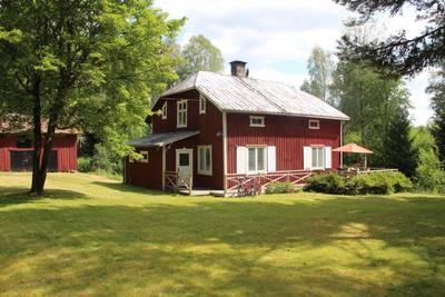 Natuurhuisje in Nordmark