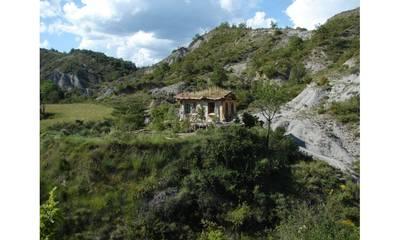 Natuurhuisje in Castellazo