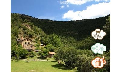 Natuurhuisje in Coll de nargó