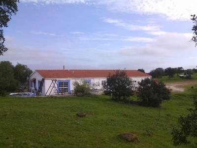 Natuurhuisje in Santa cruz - almodôvar