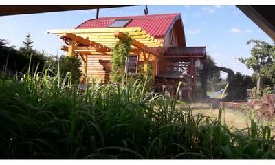 Natuurhuisje in Dobiegniew