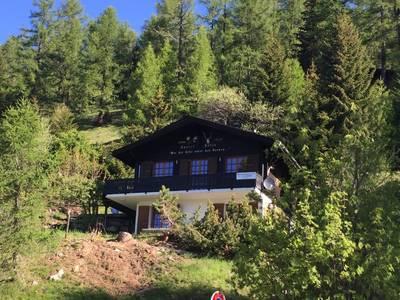 Natuurhuisje in Bellwald