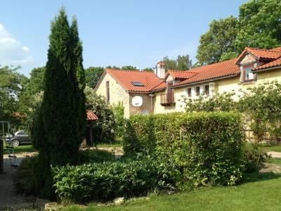 Natuurhuisje in Koknese