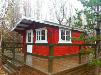 Natuurhuisje in Bakkakot cabins
