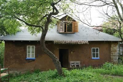 Natuurhuisje in Vilage of balin