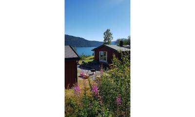 Natuurhuisje in Utvik