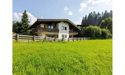 Natuurhuisje in Kirchberg