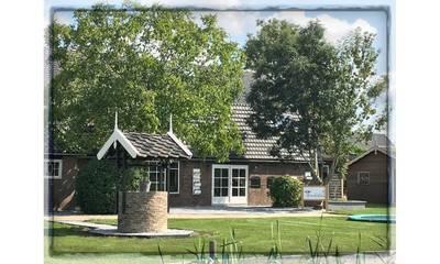Natuurhuisje in Streefkerk