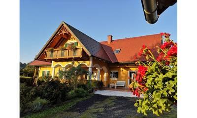 Natuurhuisje in Gamlitz