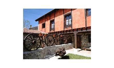 Natuurhuisje in Triollo