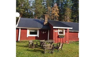 Natuurhuisje in Särna