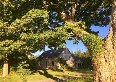 Natuurhuisje in Burlington