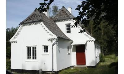 Natuurhuisje in Brædstrup