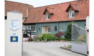 Natuurhuisje in Canlers