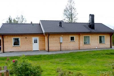 Natuurhuisje in Funäsdalen