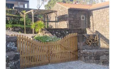Natuurhuisje in São roque do pico