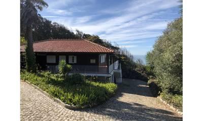 Natuurhuisje in Praia grande, colares