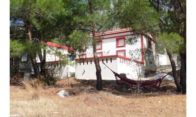 Natuurhuisje in Agia kyriakia (samos)
