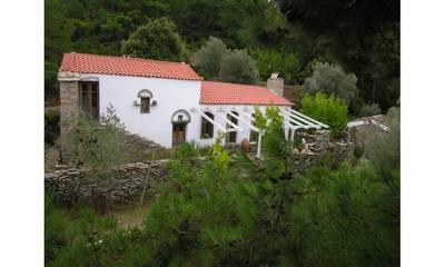 Natuurhuisje in Agios polikarpos