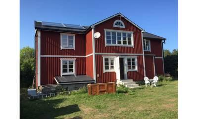 Natuurhuisje in Vätö
