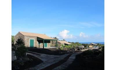 Natuurhuisje in Santa luzia