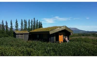 Natuurhuisje in Laugarvatn