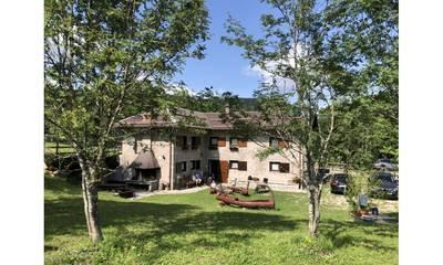 Natuurhuisje in Castello tesino