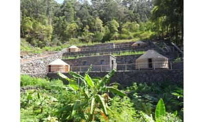 Natuurhuisje in Urzelina