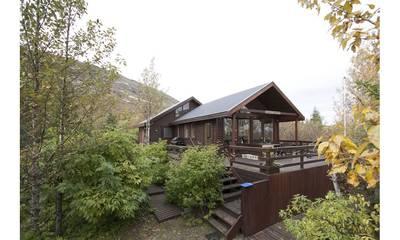 Natuurhuisje in Selfoss